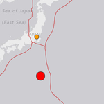 Size of Japan earthquake upgraded to 8.5 magnitude http://t.co/F5o4wREGte http://t.co/T1T4QdFfi8