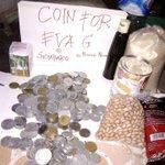 #SaveEvaGonzales yg bakal tambah sibuk curhat ke tvoon http://t.co/I9fRxBAzET