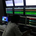 #jogja 18.32 BPPTKG terekam gempa tektonik di stasiun seismik Merapi | sumber bukan dr Merapi http://t.co/qQ2AKojBPi via JogjaUpdate
