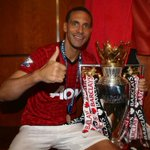Rio Ferdinand has retired from football. The defender made 504 #BPL appearances and won 6 League titles http://t.co/Brr9zK9eAY