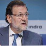 """Rajoy culpa del batacazo electoral al """"martilleo continuado"""" en tv sobre la corrupción ???????? http://t.co/mWrACtbJho http://t.co/q7r3Q6QghC"""