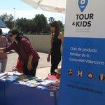 Hoy y mañana en #valencia junto a @Bioparc @Salon_bienestar #turismofamiliar con @TourAndKids http://t.co/TiAgVlMwCT