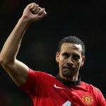 Former England and Manchester United player Rio Ferdinand announces his retirement, ending a 20-year career. http://t.co/3TFgvMyvLM