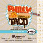 #pbw2015: Philly Tacos and Philly Taco Beer this Sunday night. http://t.co/a8vo5ggEgr http://t.co/13eqvqsM9P