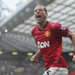 One of the best defenders to wear the #mufc shirt. Good luck in your retirement, @rioferdy5: http://t.co/fgVGJMx7D9 http://t.co/ot62Yf1i3i