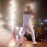 LastNight VodafoneX Concert inside Koforidua 🔥🔥🔥🔥 http://t.co/Q0uDmemhg3