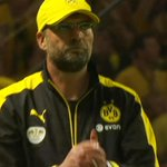 Das wars ... #Ballspielfinale #BVBWOB #BVB #Klopp http://t.co/stxZx4RKM5
