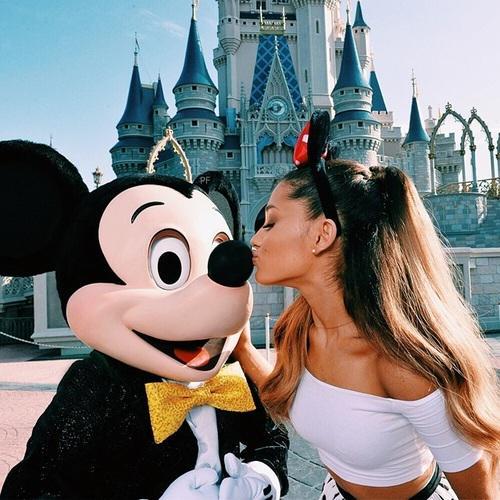 Happy Early Birthday Ariana Grande