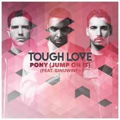 I've revamped Pony with my boys @toughlovemusic over in the UK. Pre-order it on @iTunesMusic http://t.co/o3rmlPPgNl http://t.co/9xQrhLPZmF