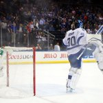 """Hes been our MVP."" Ben Bishop has done his part in the @TBLightning net. Story: http://t.co/50Qgld0ssj http://t.co/W4IRla41Gn"