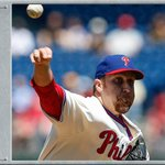Aaron Harang is on the mound for the #Phillies in today's matchup with the Rockies. http://t.co/qy81hvuRw1 http://t.co/Jvgw2xioYj