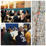 #Bronx residents & #NYC agencies @ Visioning Workshop 4 more equitable & livable #JeromeAve #HousingNYC @NYCPlanning http://t.co/Xa1lBrjE7X