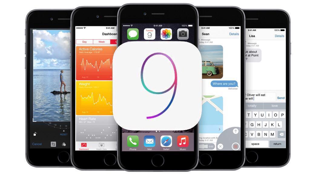 🔴 خبر يفصلنا عن مؤتمر ابل القادم للمطورين 8 ايام وفيه   الاعلان الرسمي لنظام iOS9 تحديث نظام ماك جديد ابلTV ذهبي http://t.co/epepZtus9a