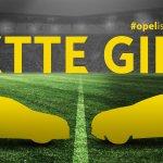 Wenn der #BVB das Finale verliert posten wir einen #GTI Wenn der BVB gewinnt, postet @Volkswagen einen #OPC #finaaale http://t.co/oMd50gXEhA