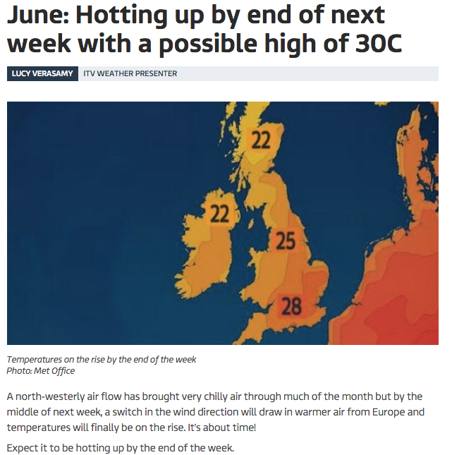 potential snapshot for this time next week folks...  http://t.co/MtcCf1Y3NT #sizzling http://t.co/1EKND800Hu