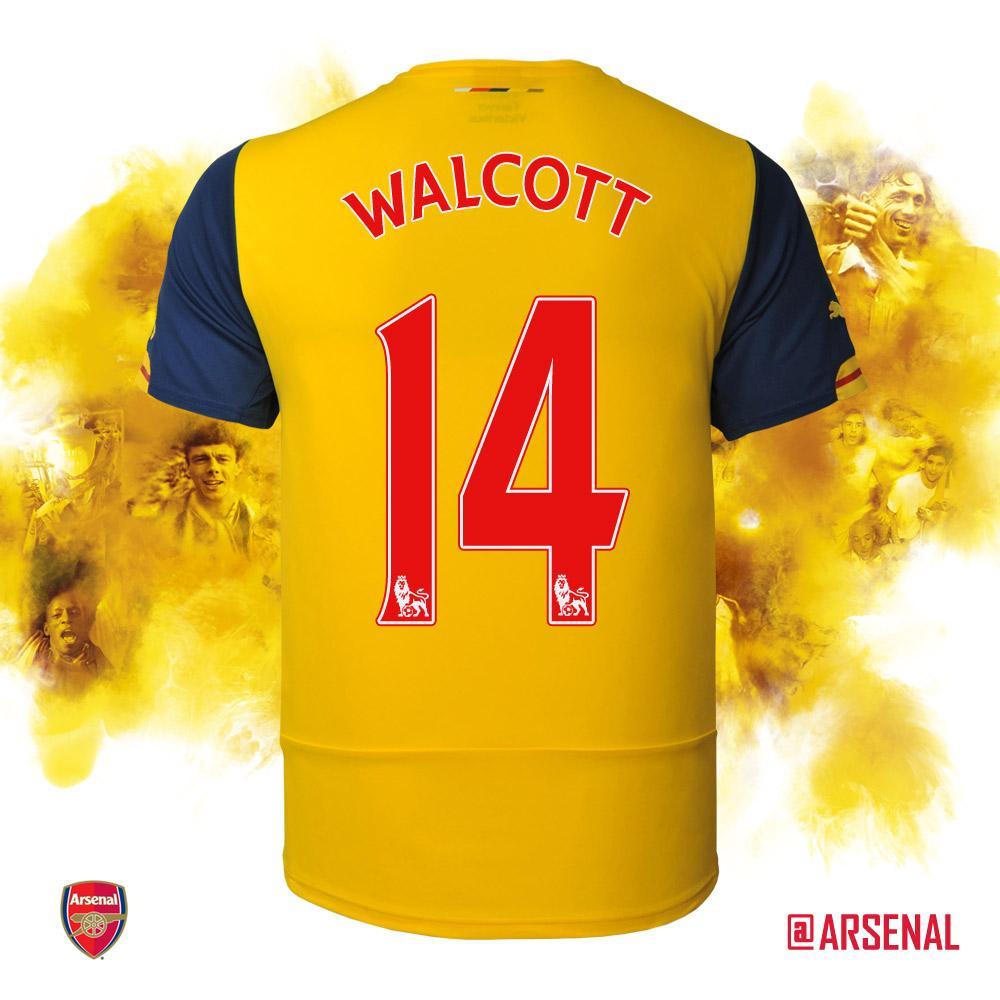 GOAL! Theo Walcott! 1-0 (40) #FACupFinal http://t.co/P6FJTaj3bd