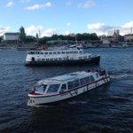 Immer schön, wenn aufm Wasser was los ist. ???? #Hamburg #Hafen http://t.co/uraxa5yp6R