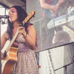 Amazing set from @BriannaCash! #RootsPicnic @festivalpier http://t.co/2YCDjx0MRA