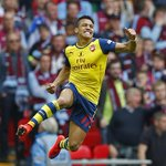 FT: Arsenal 4, Aston Villa 0. Arsenal are back-to-back FA Cup champions! #FACupOnFOX http://t.co/E5Rakh4qSC
