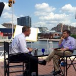 He's running for president. My exclusive interview w/ @GovernorOMalley tomorrow on @ThisWeekABC. http://t.co/vDl56SISJg