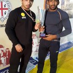 RT @OGQ_India: Just In: @DuttYogi  and Parveen Rana won the GOLD medal in 65kg & 70kg resp at Intl wrestling tournament in Italy. http://t.…