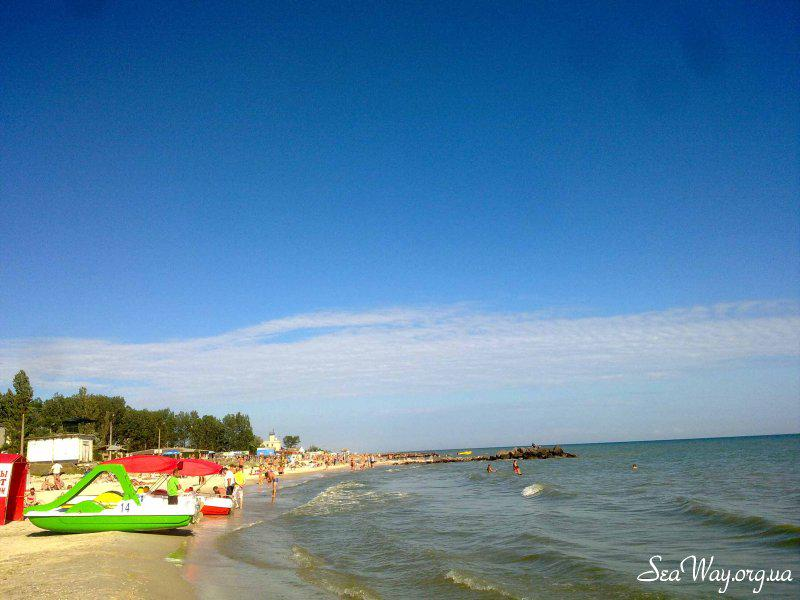 Железный Порт, отдых на Черном море Украина http://t.co/wCmL8Xt2z2 http://t.co/tBB8Wx0fwl