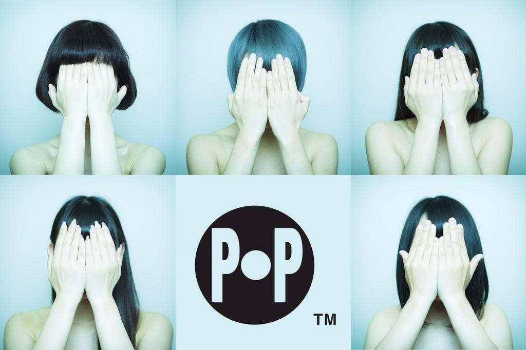 POPとBiSHです。ご査収ください。、 http://t.co/AoXtDk4AtE