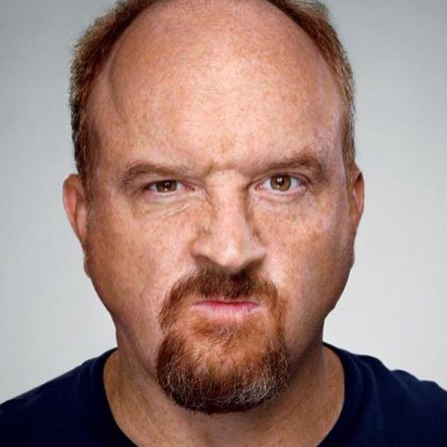 My comedic obsession of the moment: Louis CK. His HBOGo standup called #Shameless is awesome, you've got to watch it