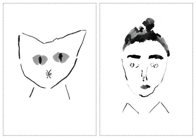 【ELVIS PRESSからのお知らせ】 塩川いづみさんの作品集『YOU AND ME』制作にあたり、あなたと、あなたのペットを、塩川さんが描くプロジェクトをスタート。ぜひご応募ください!http://t.co/hvt30PnUc5 http://t.co/AR1I2xZtYs