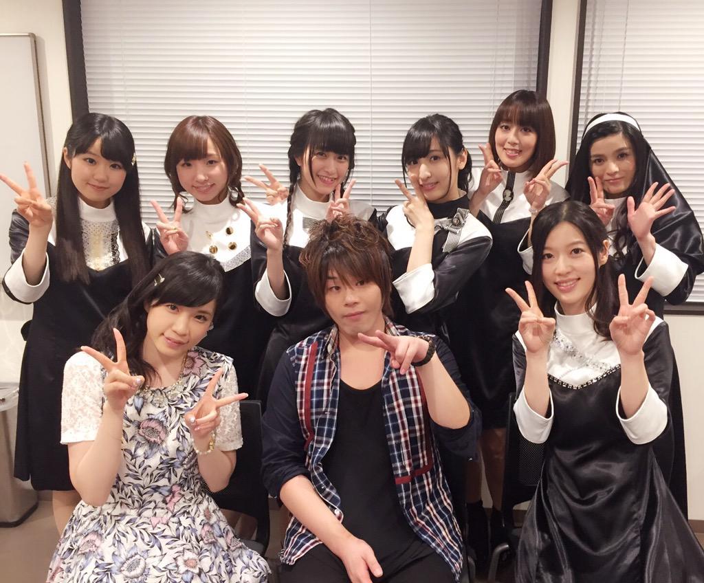 声優・日笠陽子「松岡くんの成長を目の当たりにして心の中でホロリとしちゃった。けどちょっと寂しい」