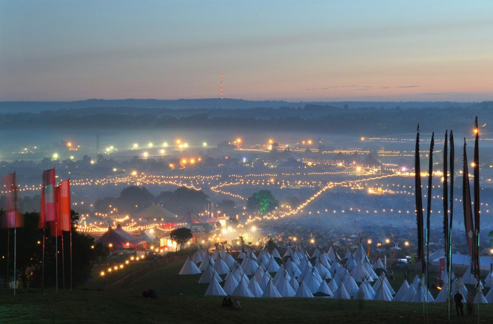 Glastonbury is this month! http://t.co/2W2lboNItq