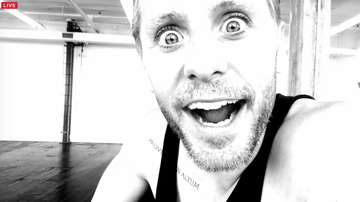 Live on @VyRT for the Early Believer #VIPERS! https://t.co/Z8JnGAB8p5 http://t.co/RsVp7s3End