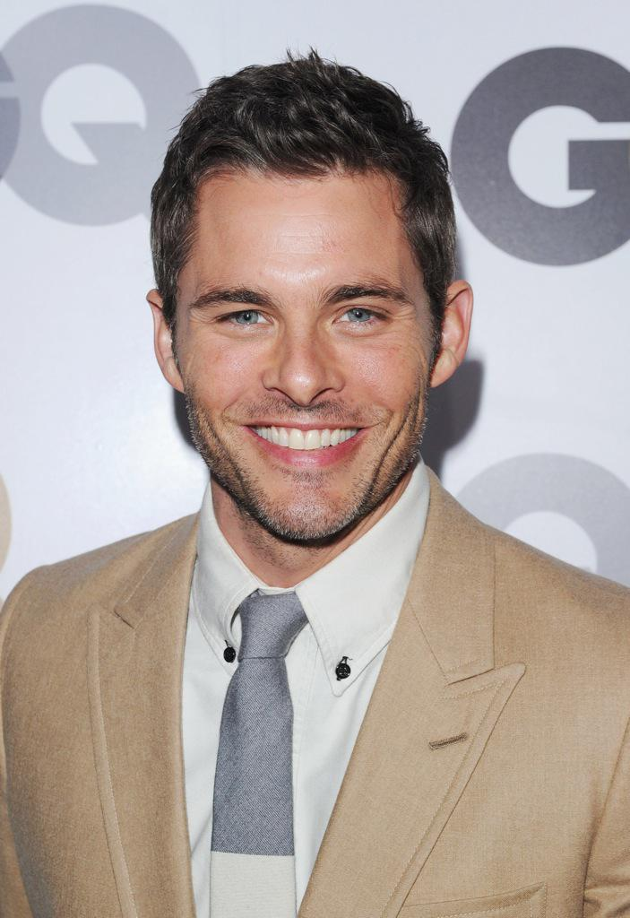 Sweet lord baby Jesus will there ever be anyone as attractive as James Marsden http://t.co/AQRUj7WlbK