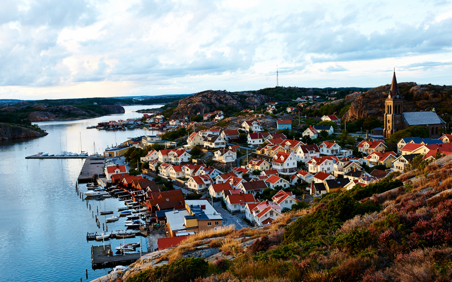 These photos will convince you summertime in Sweden is simply breathtaking: