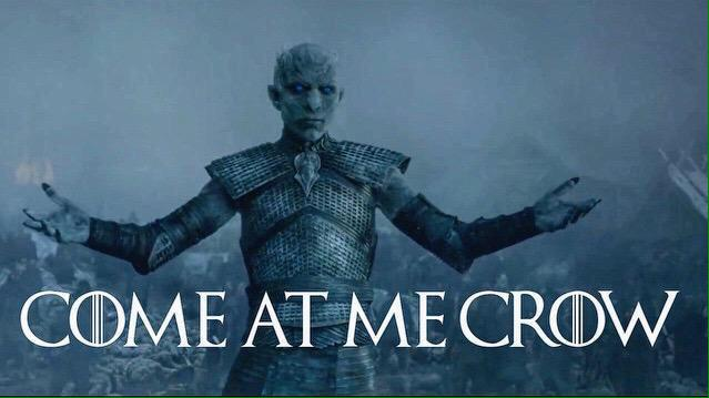 When you turn around and... #GameofThrones http://t.co/RA39aMIVNM