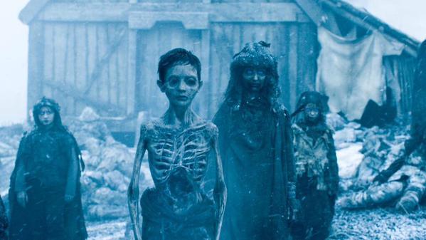 "Podemos tbm chamar o episódio ""The Walking Got"" #GOTBR #DominGOT http://t.co/Vqo5497WTx"