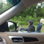 Shouldn't she be wearing a helmet? http://t.co/hkUL6mDlEq