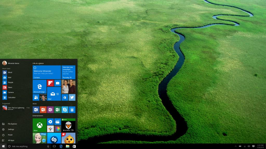 #Windows10 available on July 29 http://t.co/hKv5rzXr6n http://t.co/HR78qTuShO
