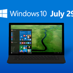 Summer just got an upgrade. #Windows10 will release worldwide on July 29, 2015: http://t.co/lY2QFwk1mj