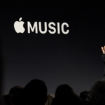 #Music is once again Apple's hot hot sex? The new service is on at #WWDC http://t.co/7tByY4TgKH http://t.co/nW8TvAU6Oh