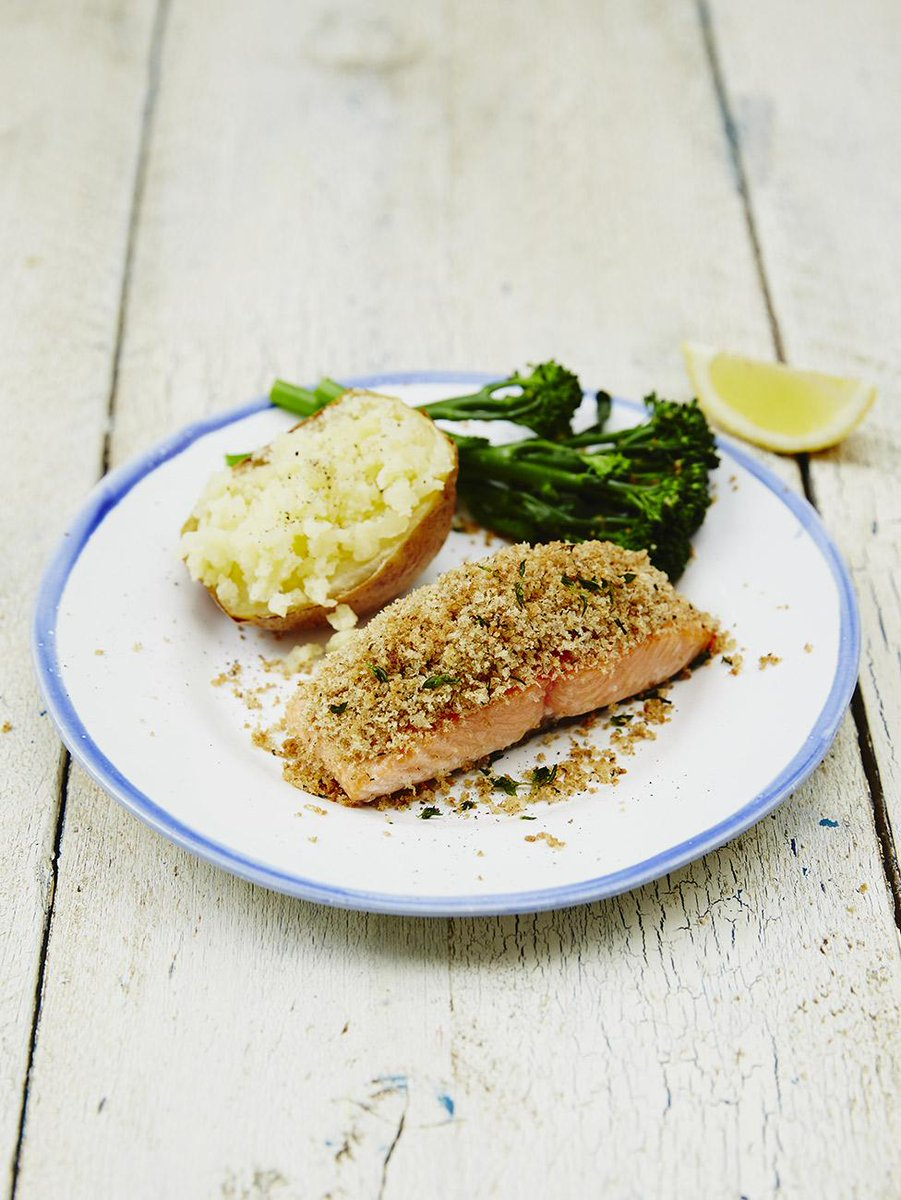 #Recipeoftheday @Jools_oliver_ crunchy fish - a great way to get kids to eat fish #FamilyFood http://t.co/folXhx2jdh http://t.co/NCGsOgXXTv