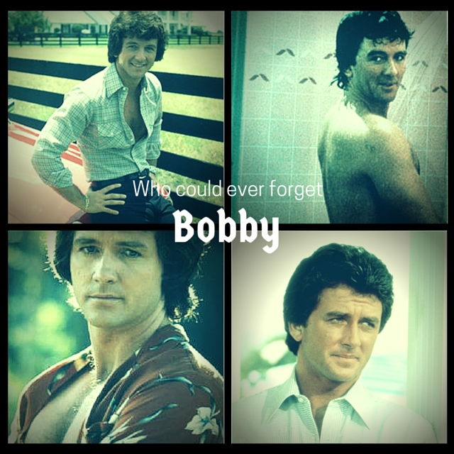 He was shot and ran over, but you can never keep a good Bobby down! http://t.co/8PzWgXqEGt