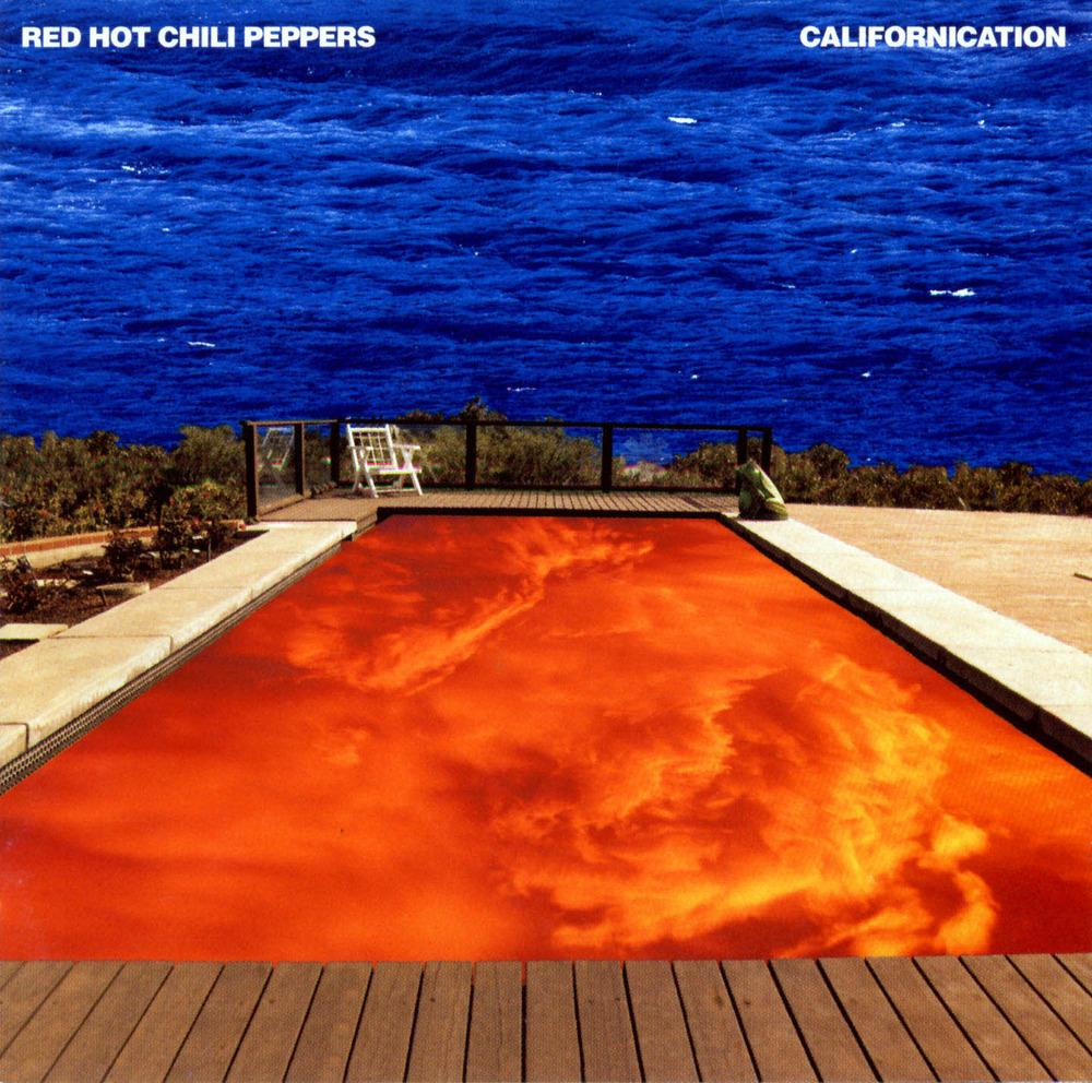 On this day in 1999, Red Hot Chili Peppers released their seventh studio album, Californication. #RHCP http://t.co/1ixNd5vDf5