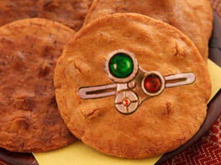 草加煎餅ボトムズ #ボトムズが似合う四字熟語 http://t.co/SxrsBflR19