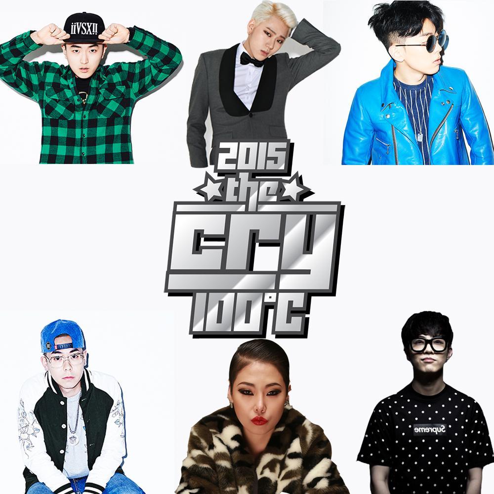 [공연] 재미있는 컨셉의 공연 + 핫한 라인업, 'THE CRY 100˚C'가 수요일 오픈한다고하니 관심있는 분들 체크! http://t.co/hoTOzimjhU #지코 #그레이 #로꼬 #기리보이 #올티 #치타 http://t.co/HWS5STu9LB