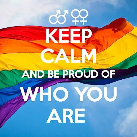 Happy Pride Month! #LoveIsLove #EqualityForAll #PRIDEMONTH http://t.co/yURXgh0MrL