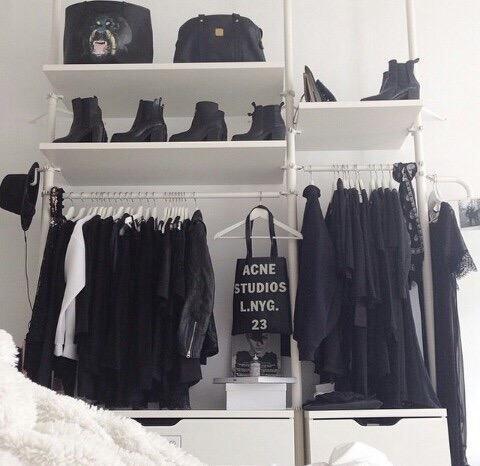 closet goals http://t.co/jrTCEru50y