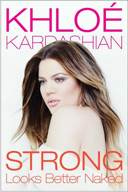 """If any of the Kardashians can offer a message about not trying to look """"perfect,"""" it's Khloé. http://t.co/xzI6qOMrPk http://t.co/FAnaZPvif4"""