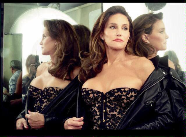 Thank you @Caitlyn_Jenner for sharing the gift of your beautiful authentic self inside and out! http://t.co/PZ8NTKR6M4