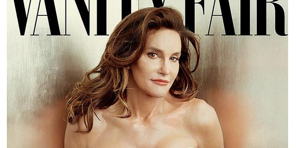Meet Caitlyn Jenner, formally known as Bruce Jenner via @VanityFair